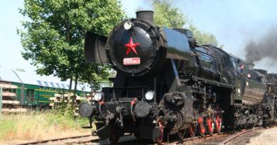Parní vlaky budou brázdit Králicko celé léto. Cestující se mohou těšit na řadu novinek…