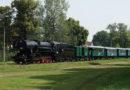 Parní vlaky vyráží na trať již tuto sobotu…