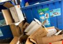 Separovaný odpad se bude svážet častěji…