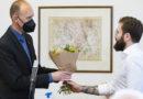 Nejlepší ředitel české málotřídky je ze Zaječic na Chrudimsku…