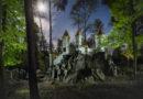 Slatiňany, jak je možná neznáte očima otce Čarokraje, fotografa Tomáše Kubelky…