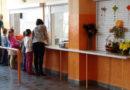 Přibývá žádostí o podporu školních obědů…