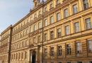 Historická budova chrudimského gymnázia dostane nový kabát…