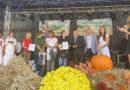 Ocenění MLS Pardubického kraje získalo při krajských dožínkách 22 regionálních produktů…