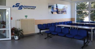 Na automobilní škole v Ústí nad Orlicí se dlouhodobě daří spolupracovat s Policií ČR při náborových workshopech…
