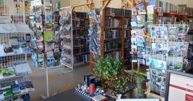 Městská knihovna Třemošnice získala celostátní ocenění…