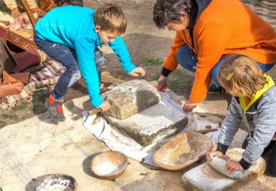 Oslavte mezinárodní den archeologie – na zámku a Příhrádku…