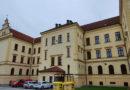 Střední škola obchodu a služeb v Chrudimi se dočkala zateplení za 17 milionů korun…